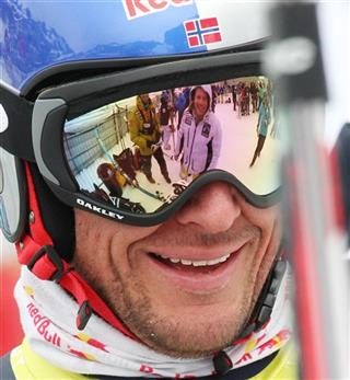 Aksel Lund Svindal