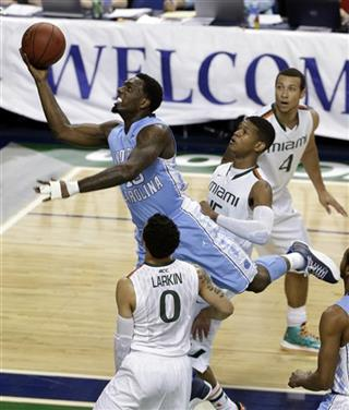 P.J. Hairston, Shane Larkin, Rion Brown