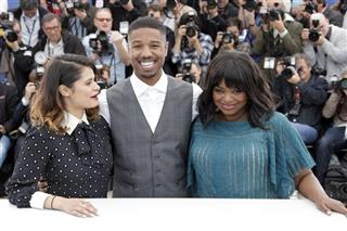 Melonie Diaz, Michael B. Jordan, Octavia Spencer