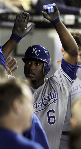 Lorenzo Cain