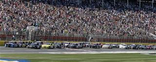 NASCAR Nationwide Auto Racing
