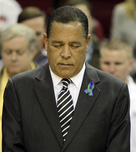 Kelvin Sampson