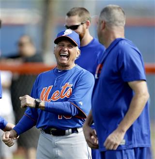 Terry Collins, Scott Atchison