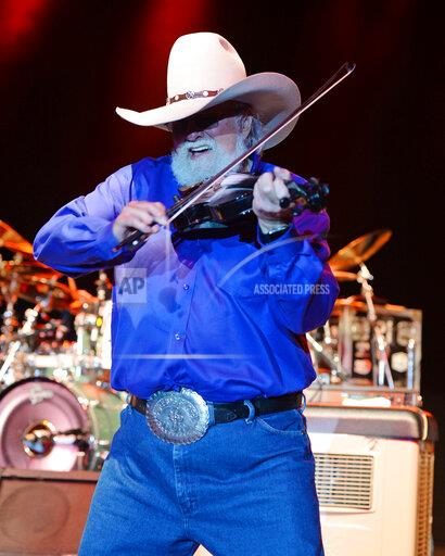 Charlie Daniels Has Passed Away