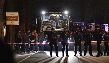 AP Explains: How suspected bus bomber hoped to make millions
