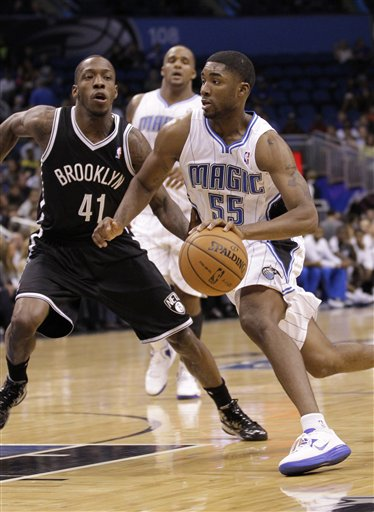 E&#039;Twaun Moore, Tyshawn Taylor