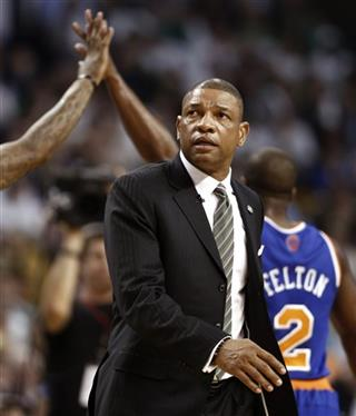 Raymond Felton, Doc Rivers