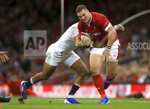 Wales v England - International Friendly - Principality Stadium