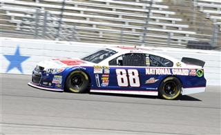 Dale Earnhardt Jr..