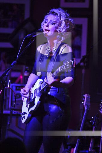Samantha Fish In Concert