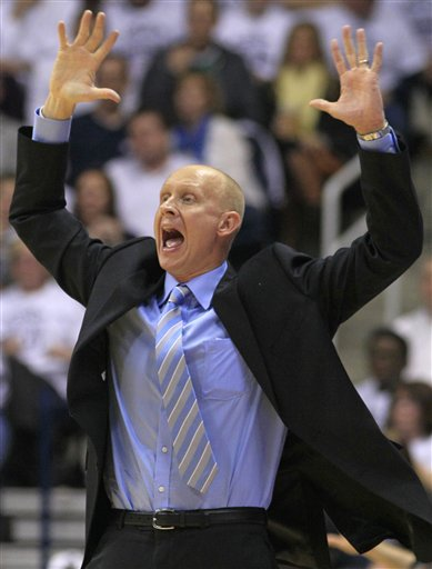 Chris Mack