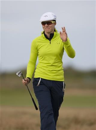 Britain Women&#039;s Open Golf
