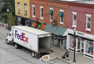 Fedex Buyout plan