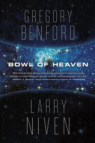 Book Review Bowl of Heaven