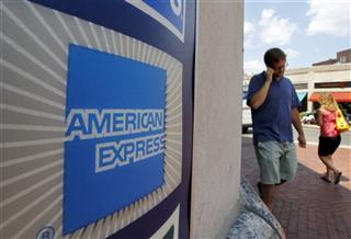 American Express Outlook