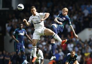 Scott Parker, James McClean