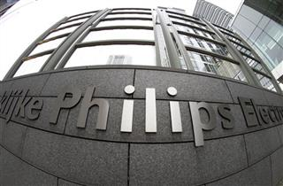 Netherlands Earns Philips
