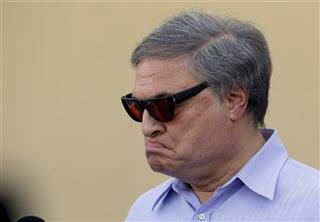 Jeffrey Loria