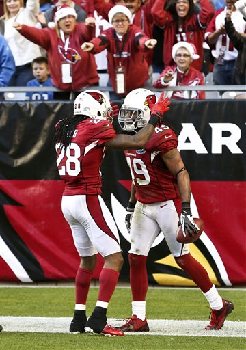 Rashad Johnson, Greg Toler
