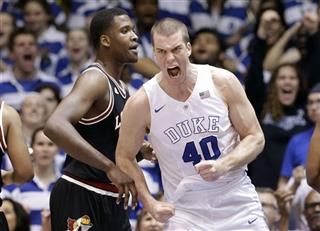 Marshall Plumlee, Jaylen Johnson