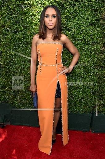66th Primetime Emmy Awards - Red Carpet