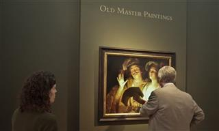 Old Master Auction