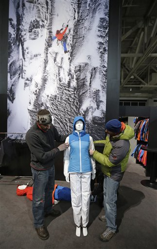 Outdoor Gear Show