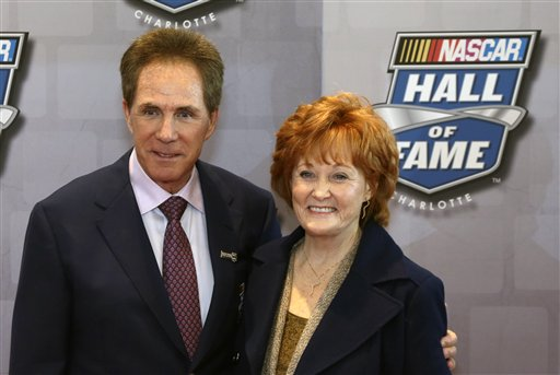 Darrell Waltrip, Stevie Waltrip