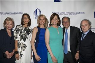National Center for Learning Disabilities Dinner