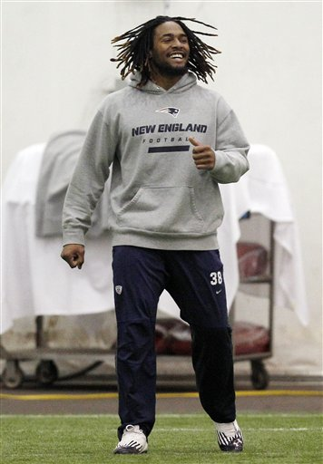 Brandon Bolden