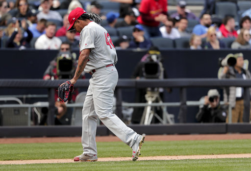Decked: Sloppy Cards off to worst start in nearly 3 decades
