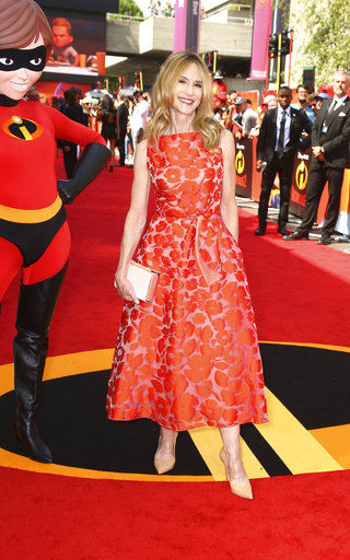 Britain Incredibles Premiere