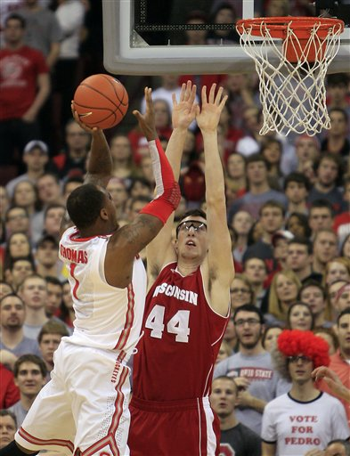 Deshaun Thomas, Frank Kaminsky