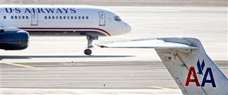 AMR US airways