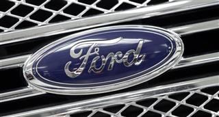 Ford UAW Contract