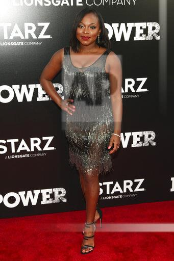 "Starz ""Power"" Season 5 World Premiere"