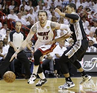 Danny Green ,Mike Miller