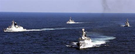 South China Sea Arbitration Adrift