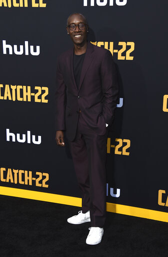 "LA Premiere of ""Catch-22"""