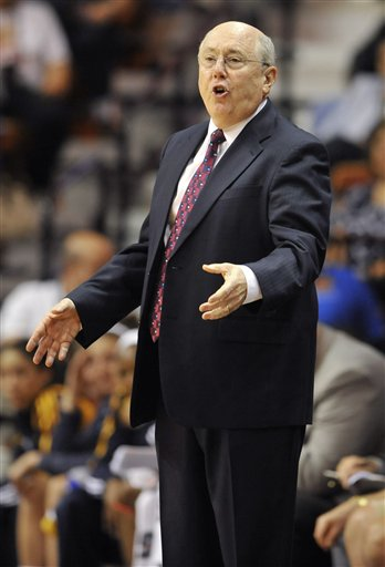 Mike Thibault