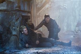 Film Review-Star Trek Into Darkness
