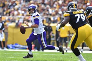 VIKINGS-STEELERS