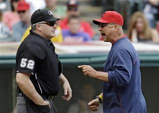 Terry Francona, Bill Welke