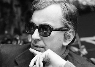 Obit-Gore Vidal