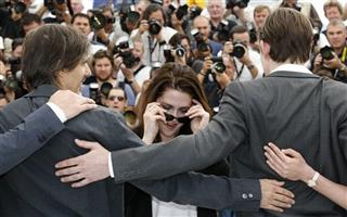Walter Salles, Kristen Stewart, Sam Riley