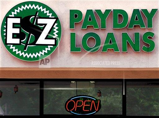 Payday Lending Crackdown
