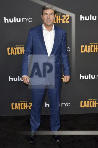 """""""Catch-22"""" FYC Event"""