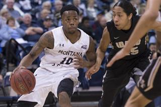 Idaho Montana St Basketball