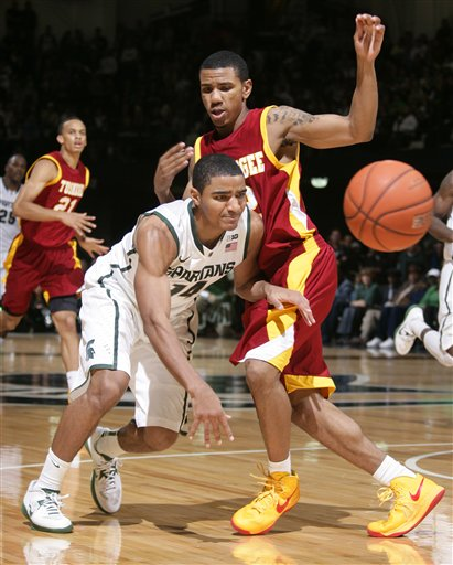Gary Harris, David Alexander