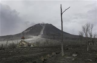 Indonesia Ghost Villages Photo Gallery